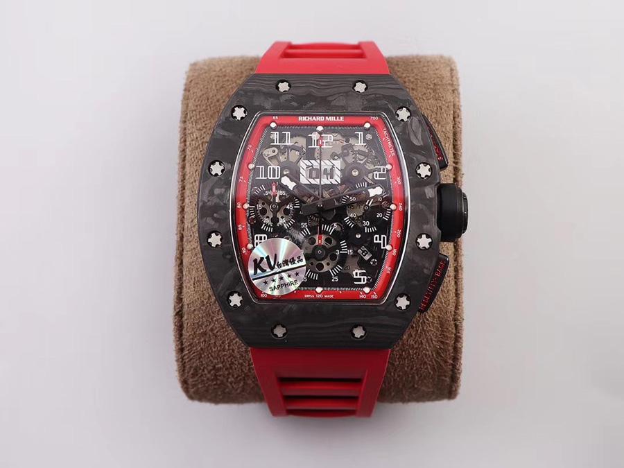 Replica Richard Mille RM 011 Watch